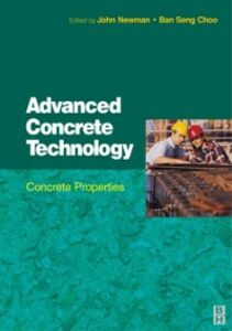 Ebook in inglese Advanced Concrete Technology 2 -, -