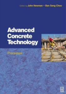 Ebook in inglese Advanced Concrete Technology 3