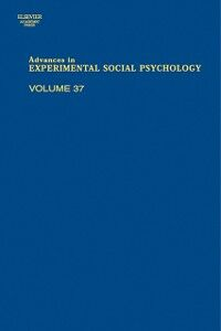 Ebook in inglese Advances in Experimental Social Psychology -, -