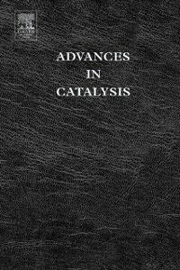 Ebook in inglese Advances in Catalysis