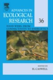 Food Webs: From Connectivity to Energetics