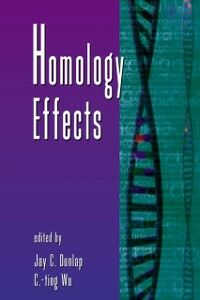 Foto Cover di Homology Effects, Ebook inglese di  edito da Elsevier Science