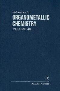 Ebook in inglese Advances in Organometallic Chemistry Hill, Anthony F. , West, Robert C.