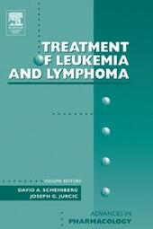 Treatment of Leukemia and Lymphoma