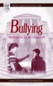 Ebook in inglese Bullying