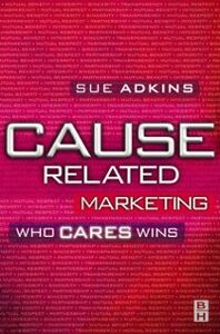 Ebook in inglese Cause Related Marketing Adkins, Sue