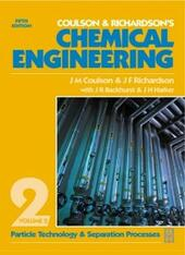Chemical Engineering Volume 2