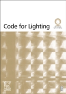 Ebook in inglese Code for Lighting CIBS, IBSE