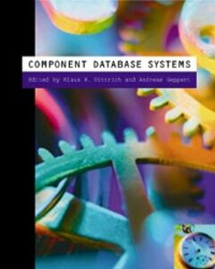 Ebook in inglese Component Database Systems -, -