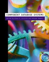 Component Database Systems