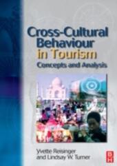 Cross-Cultural Behaviour in Tourism