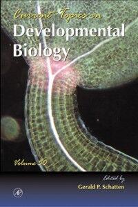 Ebook in inglese Current Topics in Developmental Biology -, -