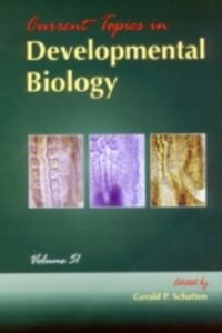 Ebook in inglese Current Topics in Developmental Biology -, -