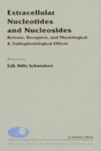 Ebook in inglese Extracellular Nucleotides and Nucleosides: Release, Receptors, and Physiological & Pathophysiological Effects -, -