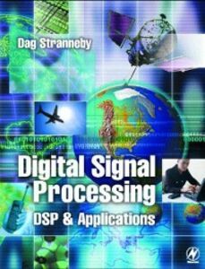 Ebook in inglese Digital Signal Processing: DSP and Applications Stranneby, Dag