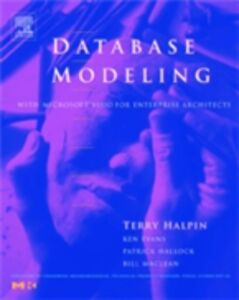Foto Cover di Database Modeling with Microsoft(R) Visio for Enterprise Architects, Ebook inglese di AA.VV edito da Elsevier Science