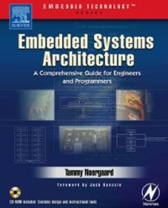 Ebook in inglese Embedded Systems Architecture Noergaard, Tammy