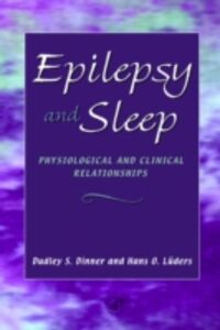 Ebook in inglese Epilepsy and Sleep