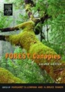 Foto Cover di Forest Canopies, Ebook inglese di Margaret D. Lowman,H. Bruce Rinker, edito da Elsevier Science