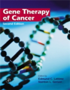 Ebook in inglese Gene Therapy of Cancer -, -