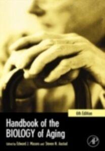 Ebook in inglese Handbook of the Biology of Aging -, -
