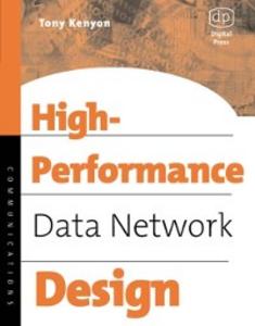 Ebook in inglese High Performance Data Network Design Kenyon, Tony