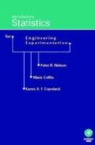 Ebook in inglese Introductory Statistics for Engineering Experimentation Coffin, Marie , Copeland, Karen A.F. , Nelson, Peter R.