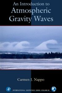 Ebook in inglese Introduction to Atmospheric Gravity Waves Nappo, Carmen J.