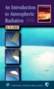 Ebook in inglese Introduction to Atmospheric Radiation Liou, K. N.