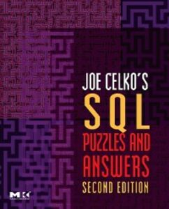 Ebook in inglese Joe Celko's SQL Puzzles and Answers, Second Edition Celko, Joe