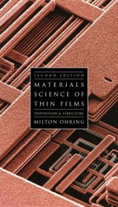 Ebook in inglese Materials Science of Thin Films Ohring, Milton