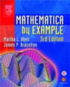 Ebook in inglese Mathematica by Example Abell, Martha L. , Braselton, James P.