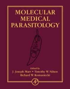 Ebook in inglese Molecular Medical Parasitology -, -