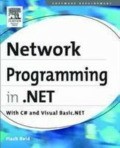 Ebook in inglese Network programming in .NET Reid, Fiach