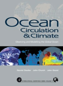 Ebook in inglese Ocean Circulation and Climate -, -