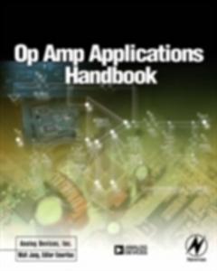 Ebook in inglese Op Amp Applications Handbook Jung, Walt
