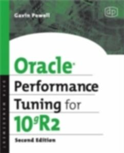 Foto Cover di Oracle Performance Tuning for 10gR2, Ebook inglese di Gavin JT Powell, edito da Elsevier Science