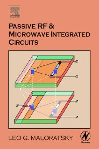 Ebook in inglese Passive RF & Microwave Integrated Circuits Maloratsky, Leo