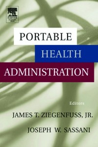 Ebook in inglese Portable Health Administration -, -