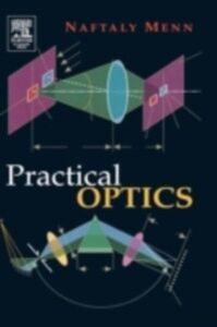 Ebook in inglese Practical Optics Menn, Naftaly