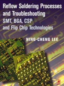 Foto Cover di Reflow Soldering Processes, Ebook inglese di Ning-Cheng Lee, edito da Elsevier Science
