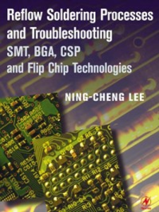Ebook in inglese Reflow Soldering Processes Lee, Ning-Cheng