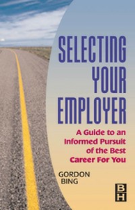 Ebook in inglese Selecting Your Employer Bing, Gordon