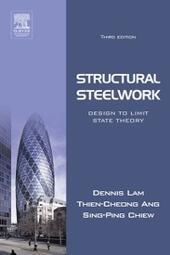 Structural Steelwork, Third Edition