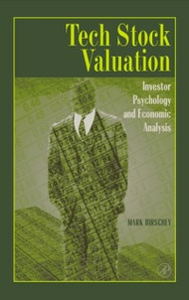 Ebook in inglese Tech Stock Valuation Hirschey, Mark