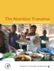 Foto Cover di Nutrition Transition, Ebook inglese di  edito da Elsevier Science