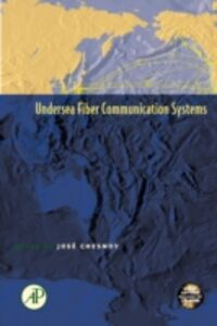 Ebook in inglese Undersea Fiber Communication Systems Chesnoy, Jose