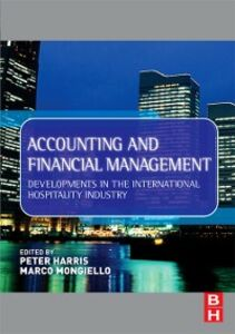 Ebook in inglese Accounting and Financial Management Harris, Peter , Mongiello, Marco