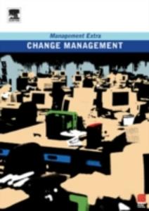 Ebook in inglese Change Management Elear, learn