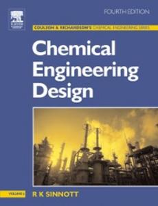 Ebook in inglese Chemical Engineering Design Sinnott, R K